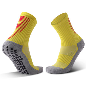V1 Alpha Performance Grip Sock