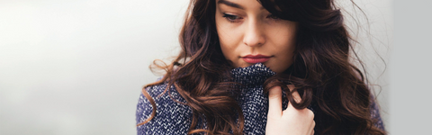 winter season brings dryness and sucks the moisture from your hair