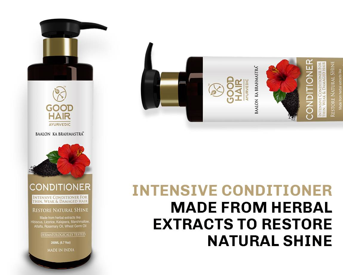 Hair care product | Hair Conditioner | Smooth hair