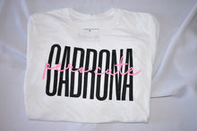 Load image into Gallery viewer, Cabrona T-shirt
