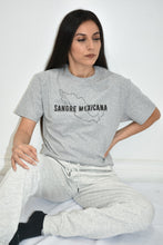 Load image into Gallery viewer, Sangre Mexicana T-shirt