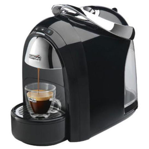 Caffitaly Ambra S18 Black