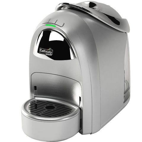 Caffitaly Ambra S18 Silver