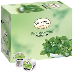 Twinings Peppermint Tea