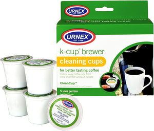 Urnex Clean Cup Needle Cleaner 5 Pack