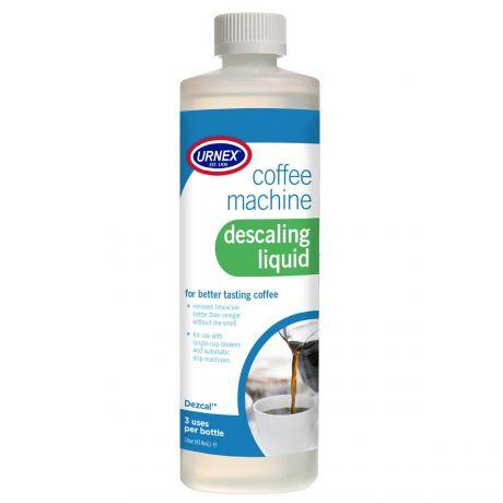 Urnex Descaling Solution 14oz.