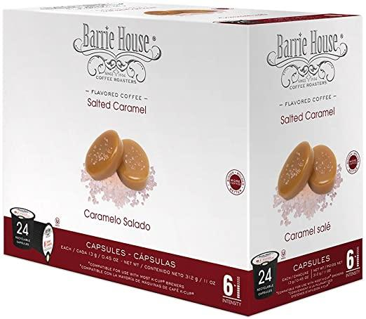 Barrie House Salted Caramel