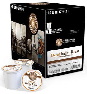 Barrie House Salted Caramel Hot Cocoa 24 Pods