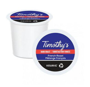 Timothys French Roast