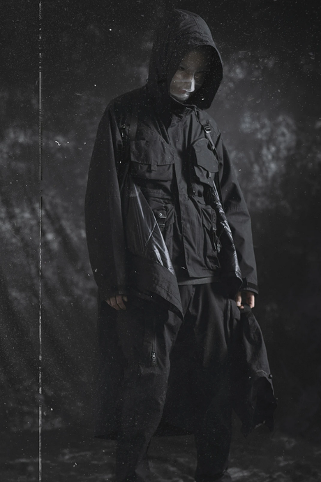 <i>Dimension Of Existence –</i><br>Nilmance A/W 2020