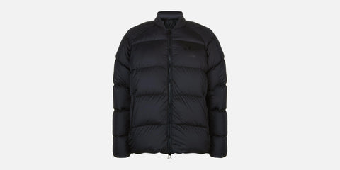 Adidas Originals 'DLX Superstar Jacket'<br> 'Year': 2017 – 'Material': 100% Nylon – 'Made in': China – 'Brand': Adidas Originals is a line of casual and sportswear created by German multinational corporation Adidas. The brand has a distinctively retro old school feel