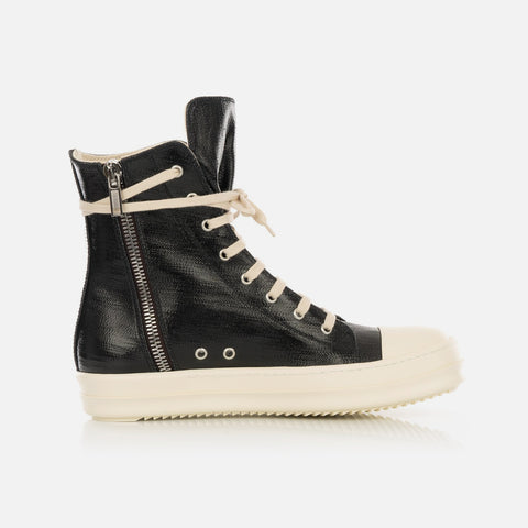 DRKSHDW by Rick Owens 'Sneaks' – Black / Milk