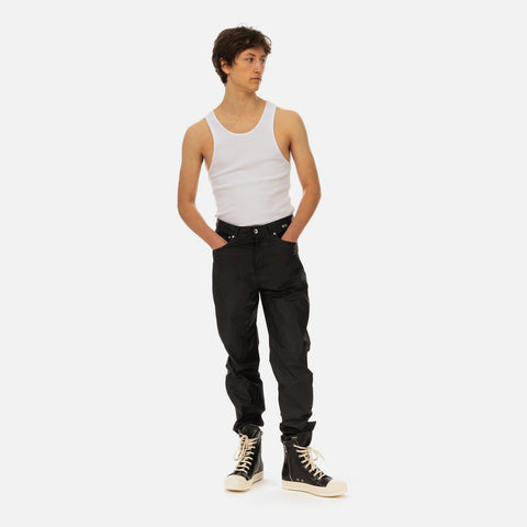 DRKSHDW by Rick Owens 'Performa Cut Pants' – Black