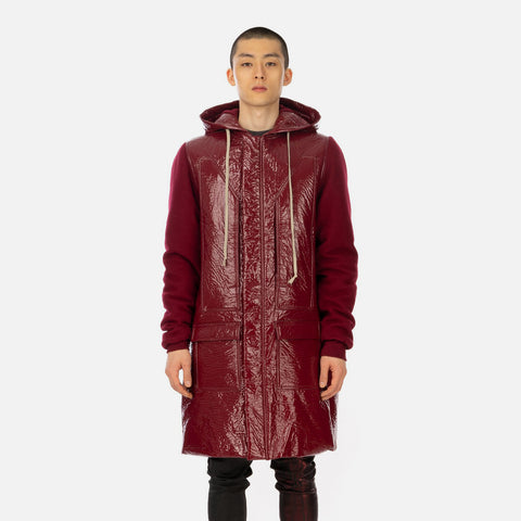 DRKSHDW by Rick Owens 'Padded Cargo Coat'