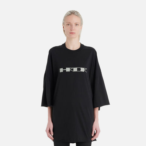DRKSHDW by Rick Owens 'Tommy T' – Black / Oyster