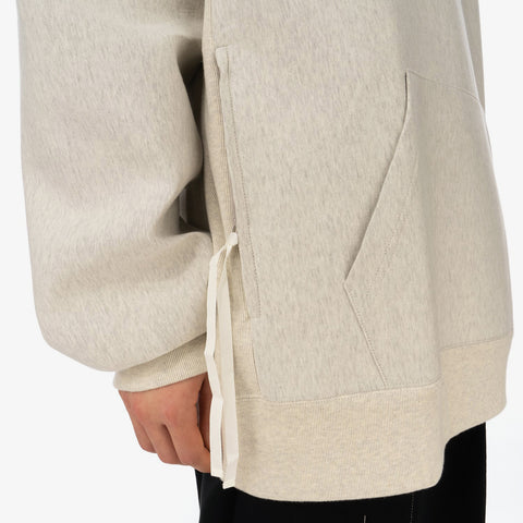 Facetasm 'Bonding High Neck Pullover'