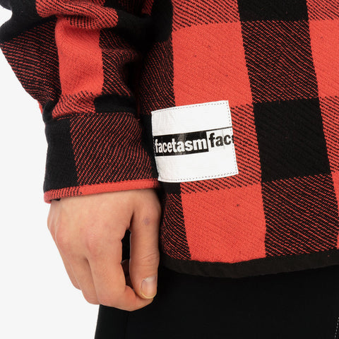 Facetasm 'Check Shirt'