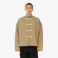 Facetasm 'x Dickies Kung Fu Jacket'