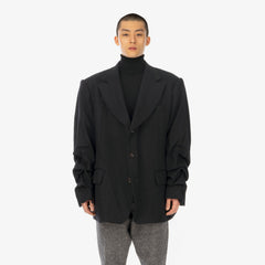 Facetasm 'Super Big Jacket'