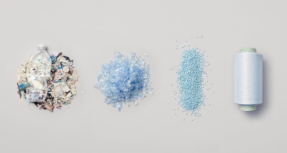 Intercept: Collecting and recycling plastic waste into 'OceanPlastic' by Parley