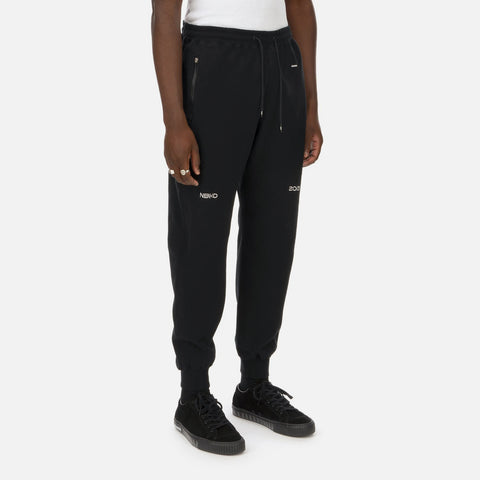 Neighborhood 'Light / C-PT Sweatpants' – Black