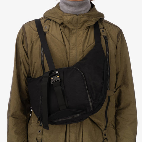 Nilmance 'Messenger Bag AMB-01'