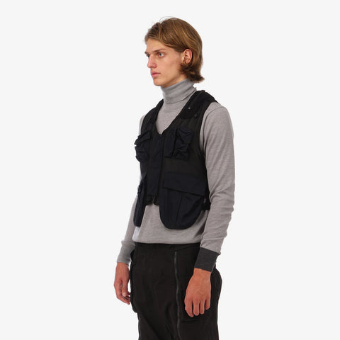 Nilmance 'Technical Vest BVJ-01'