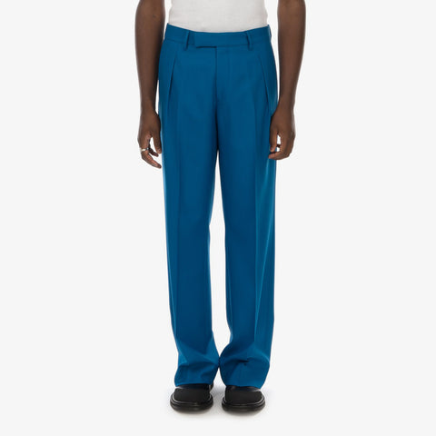 Vivienne Westwood 'Andreas Trousers – Blue'
