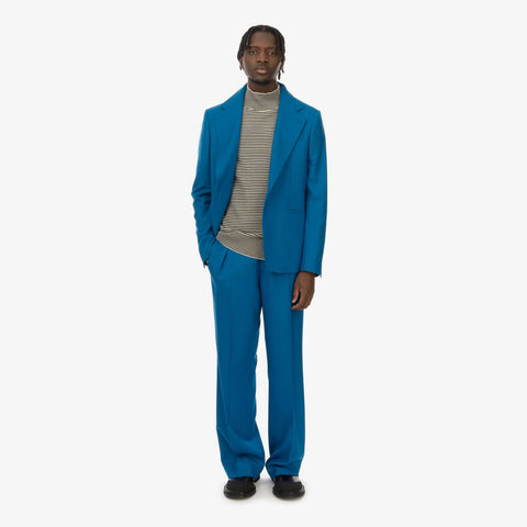 Vivienne Westwood 'Classic Jacket – Blue' (also available in Black)