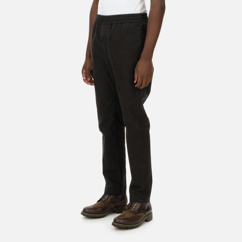 Yoost 'Mr. Smart Trousers' – Washed Black Check