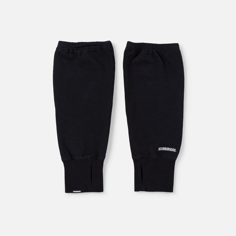Neighborhood 'JHA / C-Arm Warmer' – Black