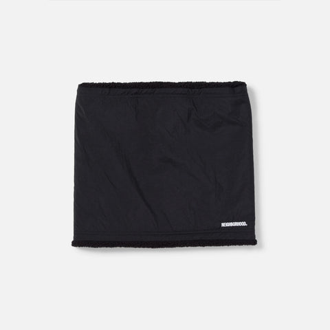 Neighborhood 'Boa / EA-Warmer' – Black