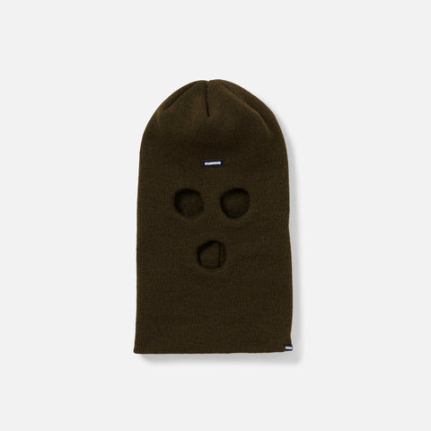 Neighborhood 'Balaclava / AW-Cap' – Olive Drab