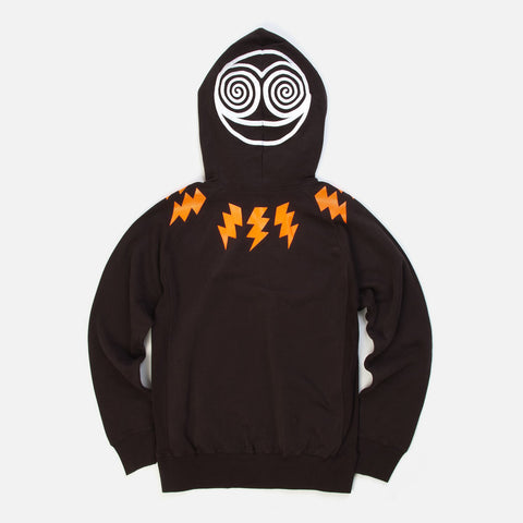 Walter van Beirendonk 'Duk Duk Sweat' – Brown