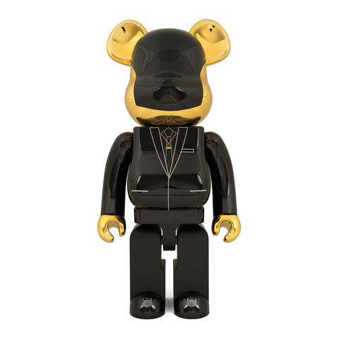 Be@rbrick 1000% RAM GUYMANUEL De HOMEN-CHRISTO