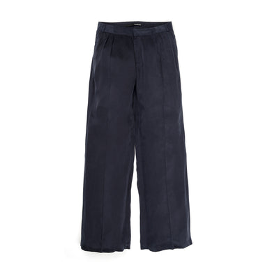 Studio Ruig | Britt Trousers Blue - Concrete
