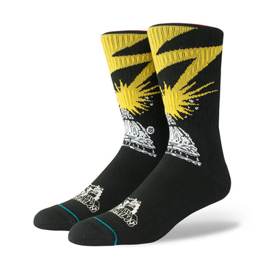 Stance Bad Brains Black
