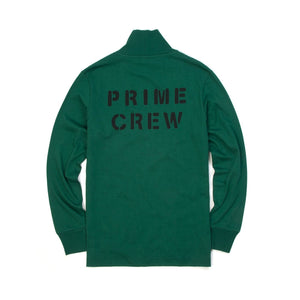 Billionaire Boys Club | Prime Crew Deck Shirt Green