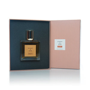 Eight & Bob | 'Egypt' Eau de Parfum 100ml - Concrete