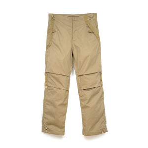 Maharishi Webex Snopants Loose Fit Sand