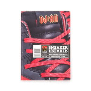 Sneaker Freaker Magazine Issue #17 - Concrete