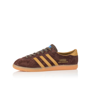 adidas Originals 'City Series' Amsterdam Dust Rust / Brown