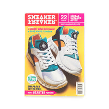 Load image into Gallery viewer, Sneaker Freaker Magazine Issue #22