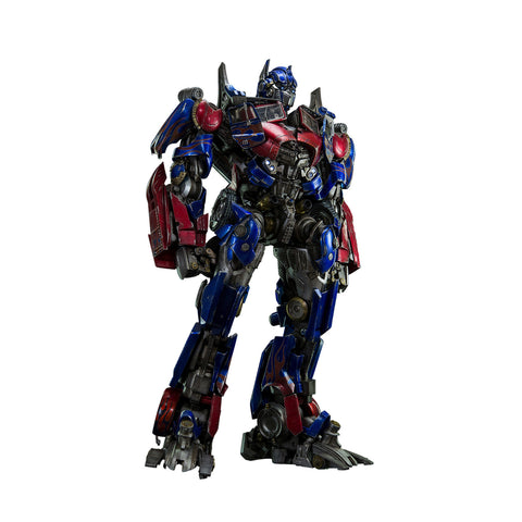 threeA Transformers Optimus Prime