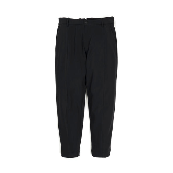 nine:inthe:morning 'Cloud' Athletic Chino Over Black - Concrete