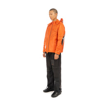 Afbeelding in Gallery-weergave laden, A-COLD-WALL* |  Dissection Puffer Jacket Orange