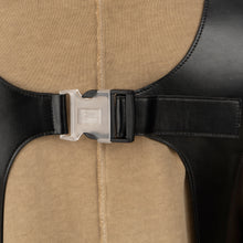 Load image into Gallery viewer, A-COLD-WALL* | Frame Utility Body Harness Black