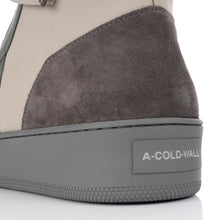Load image into Gallery viewer, A-COLD-WALL* | Hi Top Sneaker Grey