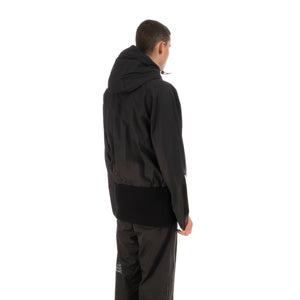A-COLD-WALL* | Ventral Jacket w/ Asymmetric Pockets Black