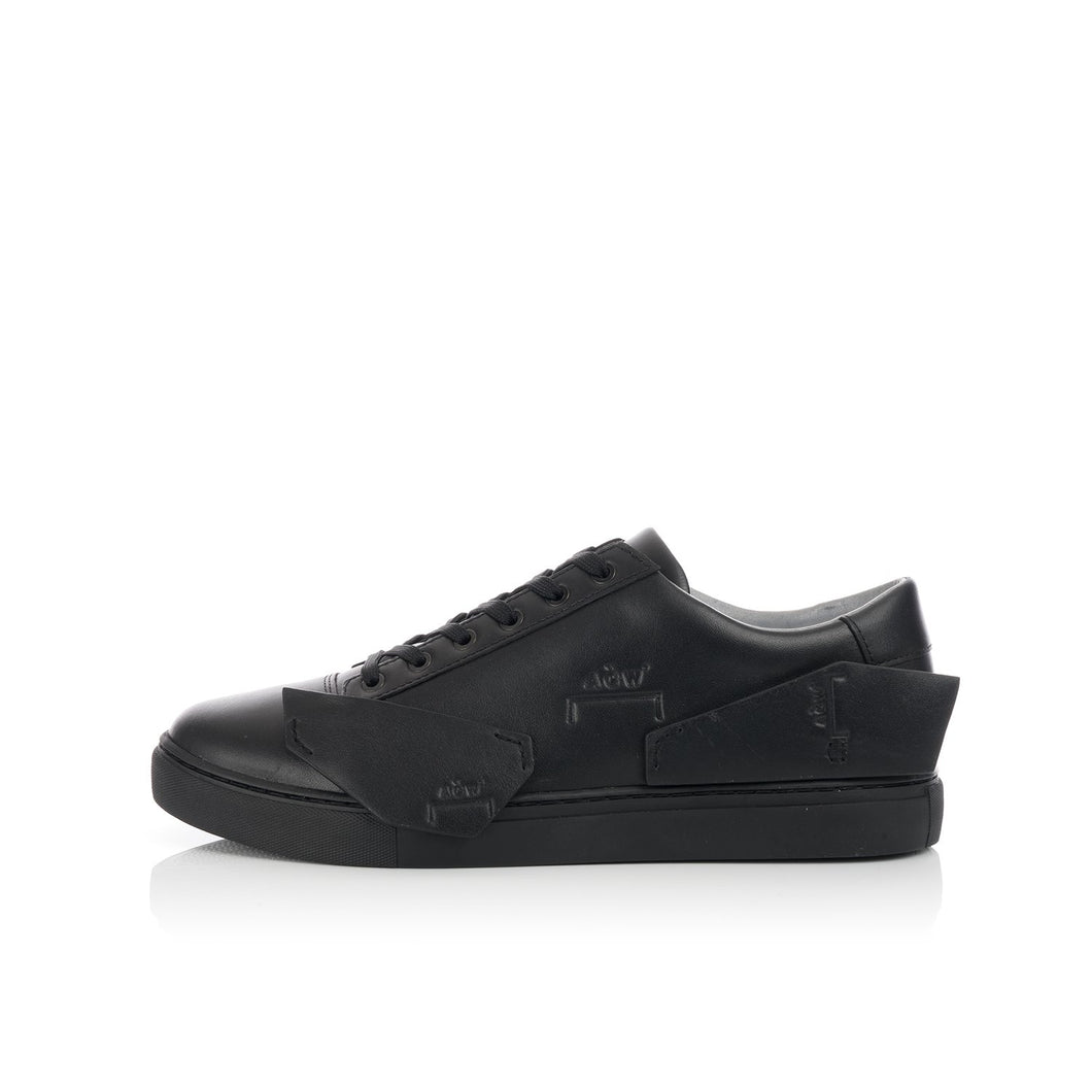 A-COLD-WALL* | Shard Shoe Black - Concrete